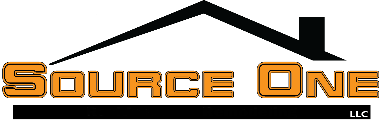source one logo restoration